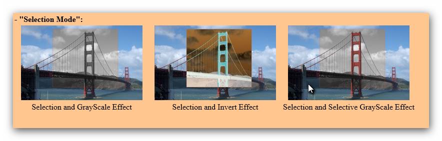 Selection_mode